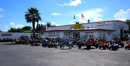 Gas Powered Bikes Gas Bike Sales Gas Bike Service